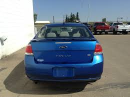 ford focus automatic transmission for sale used 2010 ford focus se sedan with sport appearance package
