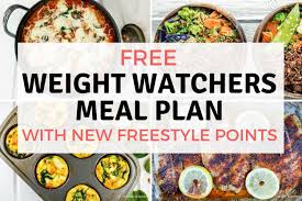 cuisine weight watchers weight watchers meal plans slender kitchen