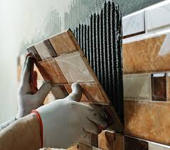 Local Tile Installers Wall Tile Installation Methods The Tile Doctor