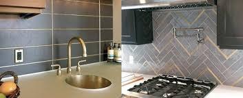 what is the best backsplash for a kitchen top 50 best metal backsplash ideas kitchen interior designs
