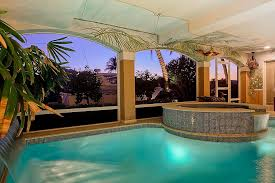 Enclosed Backyard 45 Screened In Covered And Indoor Pool Designs