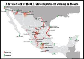 travel warnings images U s state department travel warning expat in baja mexico jpg