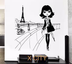 Chambre Fille Paris by Achetez En Gros Paris Mode Sticker En Ligne à Des Grossistes Paris