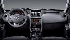 renault 4 interior renault duster 4 x 4 gasoline fuel