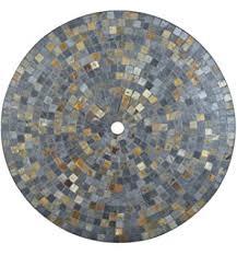 Patio Table Tile Top Amazon Com Tile Top Patio Table Garden U0026 Outdoor