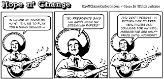 cartoon cinco de mayo hope n change cartoons hold de mayo