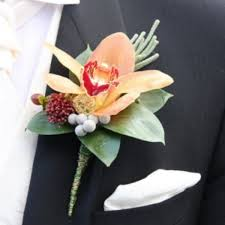 coral boutonniere 498 best coral wedding images on boutonnieres coral