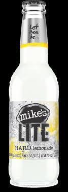 how much alcohol is in mike s hard lemonade light beer mike s harder blood orange bill s distributing