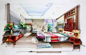 spectacular drawing interior design h32 about home design your own