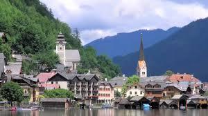 travel hallstatt austria visit the town of hallstatt youtube