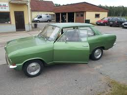 1969 opel kadett curbside classic 1966 u2013 1973 opel kadett b u2013 it dethroned the