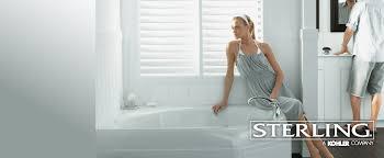 Kohler Brands Overview Sterling Sterling Bathroom Fixtures