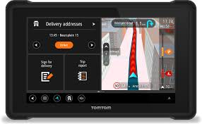 tomtom android tomtom rolls out 7 android tablet for fleets gps tracklog