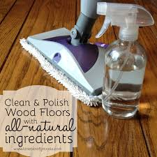 Homemade Wood Polish Cleaner 1 by What To Use To Clean Wood Floors Modern Home
