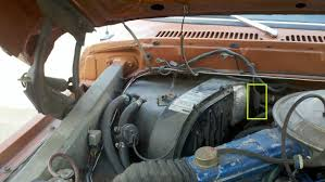 what to wire a holley electric choke to ford truck enthusiasts