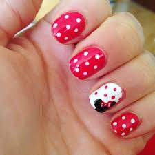 best 20 mickey mouse nail art ideas on pinterest disney nail