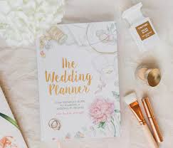 wedding planner notebook the wedding planner confetti ie