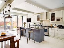 Victorian Style Kitchen Faucets Kitchen Style Modern Victorian Extension Kitchen Gray Island Base