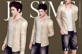 sims 3 men custom content sims 3 updates downloads fashion clothing page 482