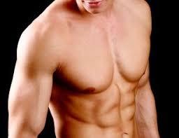 berbagai gerakan memperbesar otot dada yang bisa anda lakukan di rumah