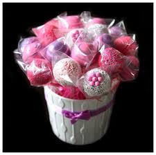 cake pop bouquet cake pop bouquets aol image search results