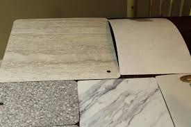 Carrara Marble Laminate Countertops - rindy mae counter samples
