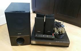sony davtz140 dvd home theater system sony bd dvd home theatre system bdv e300 u2022 160 00 picclick uk
