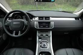 Evoque Interior Photos Picture Other 2013 Range Rover Evoque Coupe Interior Jpg