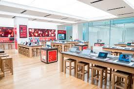 photos inside microsoft u0027s flagship sydney retail store gizmodo
