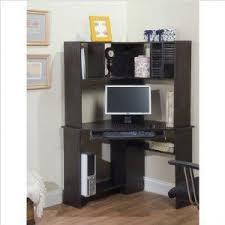 Corner Desks For Small Spaces Computer Desk With Hutch Infobarrel