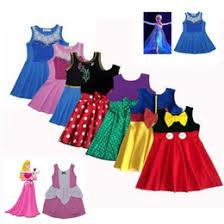 where to find best girls dress dotted design online best girls