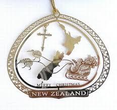 gold new zealand ornament http www shopenzed