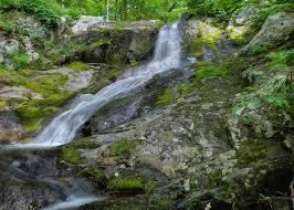 Gunpowder Falls State Park Map by Mountain Stream Flood Snp Dickey Ridge Loop 37