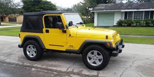 2006 tj jeep wrangler 1997 2006 jeep wrangler tj to jk rims upgrade zero to sixty times