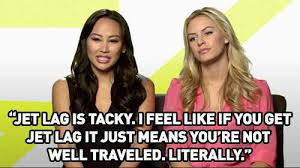 Jet Lag Meme - tacky from dorothy wang s funniest richkids moments
