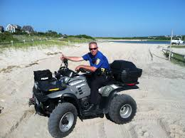 atv unit sandwich police department