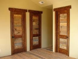 Recycled Interior Doors Mesmerizing Wooden Doors Reclaimed Ideas Best Interior