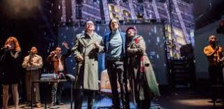 Theatre news  reviews  interviews and jobs   The Stage