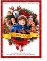 movie christmas with holly on tv dec 9 9 11pm based on