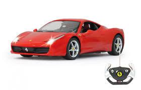 Ferrari 458 Light Blue - ferrari 458 italia 1 14 red jamara shop