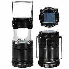 solar powered lantern lights solar powered cing l elves and co