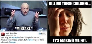 Meme Org - fcj 200 when memes go to war viral propaganda in the 2014 gaza