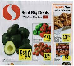 halloween express printable coupon safeway nw coupon deals 10 29 11 4 bell peppers 50 tillamook