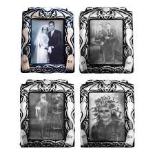 spooky vintage halloween holographic changing picture photo portrait halloween scene setter