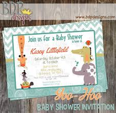 jungle baby shower invite yoo hoo jungle baby shower invitation customizable digital