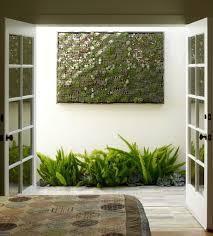 Interior Garden Vertical Gardens