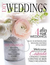 diy wedding ideas magazine unique home decor idolza