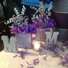 purple and silver decorations home decorating ideas