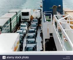 Hull Ferry Port Car Parking Ferry Lorry Stock Photos U0026 Ferry Lorry Stock Images Alamy