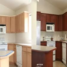 Touch Up Kitchen Cabinets Cabinet Touch Up 15 Photos Cabinetry Southwest Las Vegas